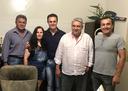 """Vereador Dinivaldo Lima faz indicação para o projeto """"Plantar é Preciso"""""""